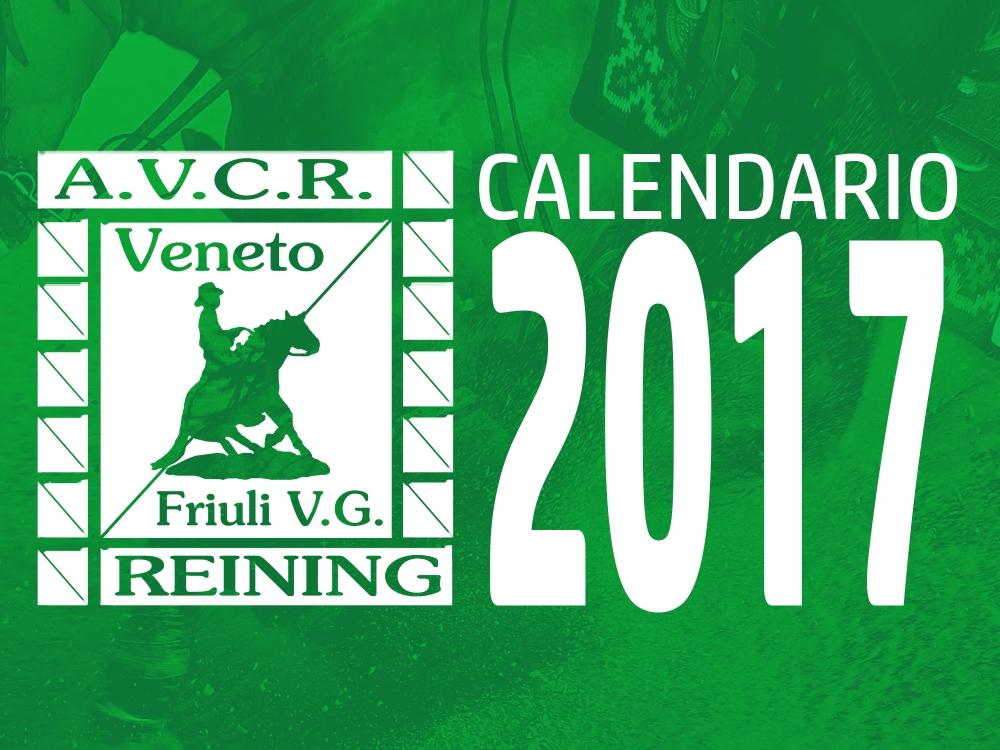 Fise Calendario Regionale.Avcr Calendario Avcr Irha Fise 2017