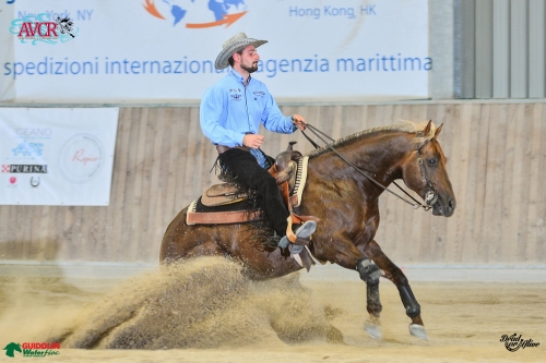 3 tappa AVCR 2019 - CORTESI MANUEL & PC MAGNUM STEP DREAM score 72