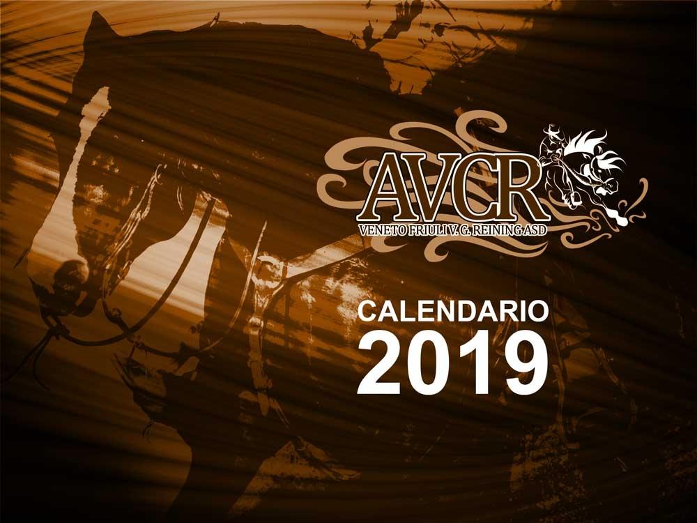 Fise Calendario Regionale.Avcr Calendario Avcr Irha Fise 2019