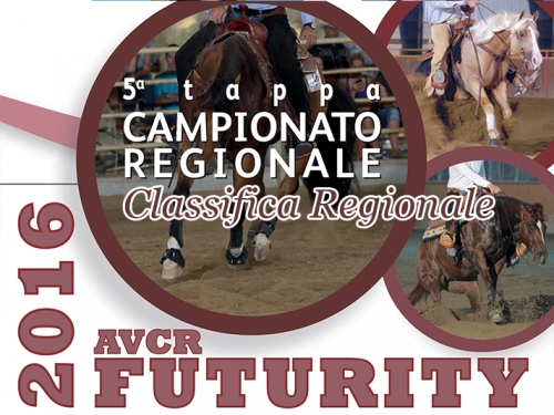 Classifica regionale dopo la 5 tappa AVCR 2016